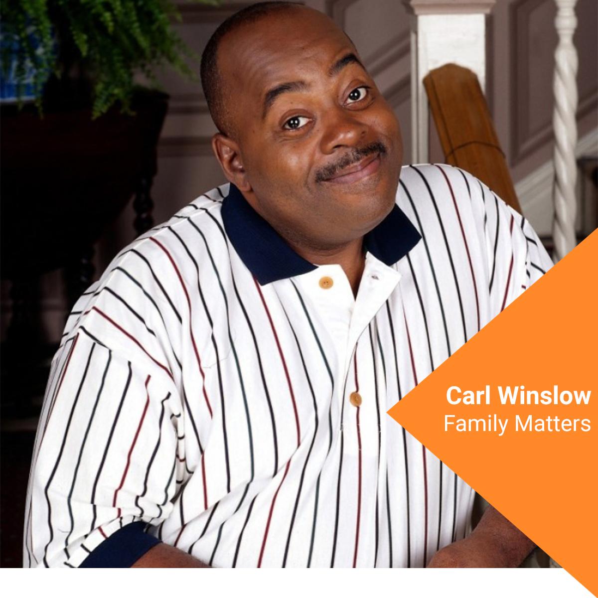 Image of Carl Winslow